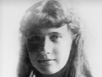 Anastasia Nikolaevna Romanov