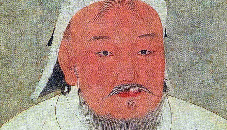 The Genetic Legacy of Genghis Khan
