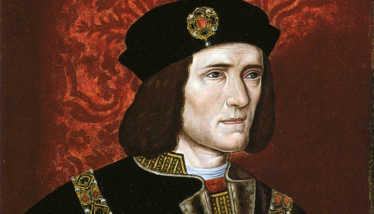 Was the Controversial King Richard III a Legitimate King?