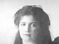 Maria Nikolayevna Romanov