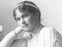 Olga Nikolaevna Romanov