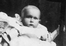 Sidney Leslie Goodwin, one of several young children lost during the RMS Titanic sinking