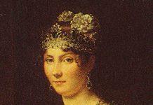 Stephanie de Beauharnais, Grand Duchess of Baden