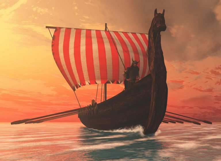 Analyzing the DNA to the Last Viking King