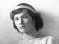 Tatiana Nikolaevna Romanov