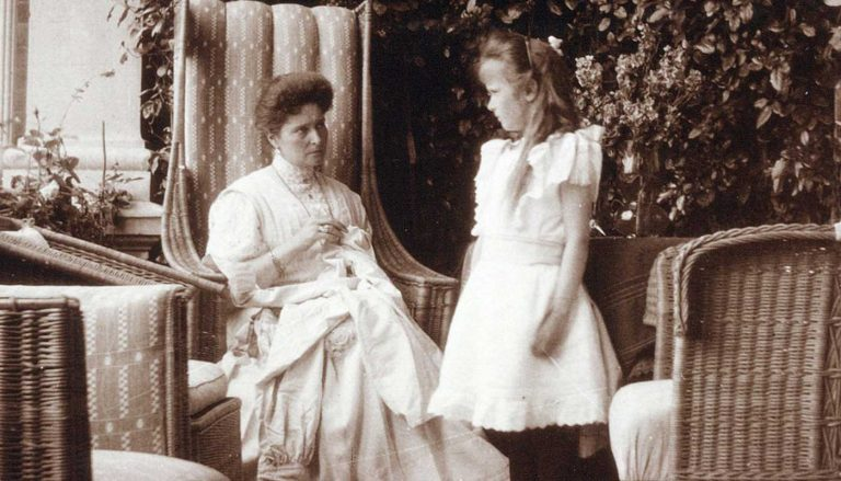 Was Anna Anderson the Last Remaining Romanov?