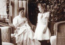 Anna Anderson – imposter of Grand Duchess Anastasia Romanov