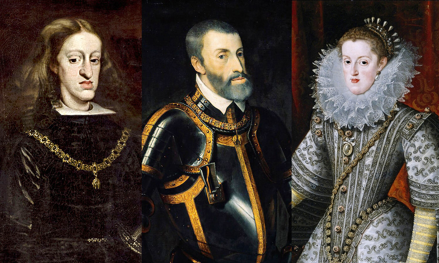The Habsburg Jaw And The Genetics Behind Inbreeding Dna In The News