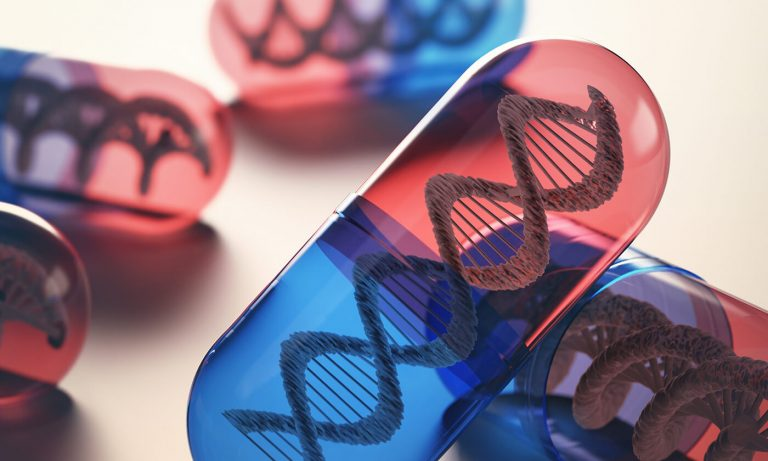 CRISPR goes mainstream: gene therapy to cure hereditary blindness in patients