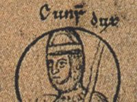 Conrad II of Italy