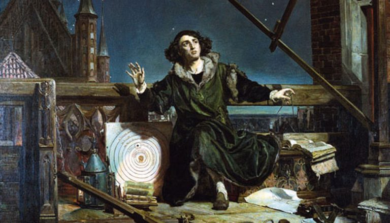 Finding the Remains of Nicolaus Copernicus