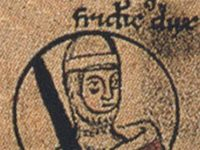 Frederick II, Duke of Swabia