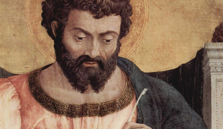 Was the Skeleton of Luke the Evangelist Swapped?