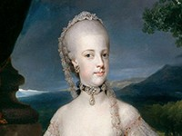 Maria Carolina, Queen of Naples and Sicily