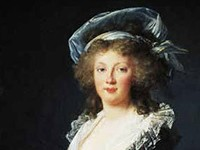 Maria Theresa, Last Holy Roman Empress and First Empress of Austria