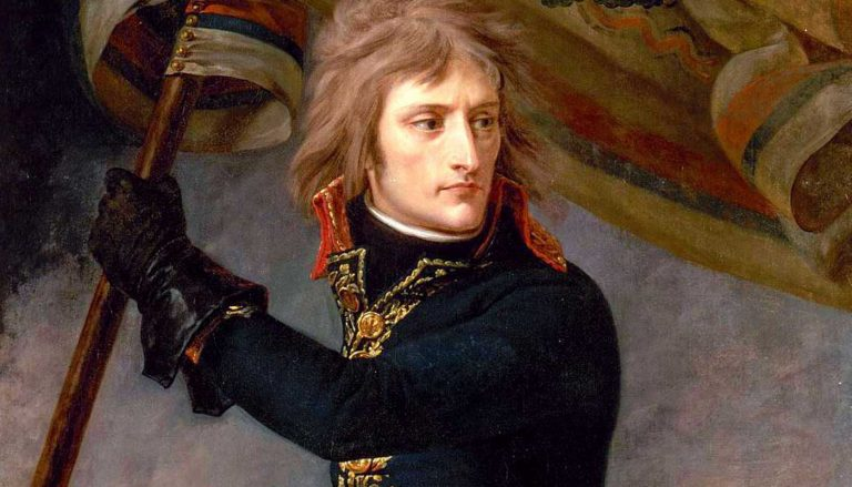 Determining the DNA Profile of the Great Napoleon