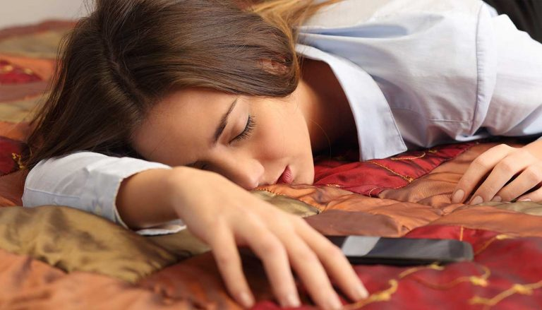 Are you Genetically Prone to Narcolepsy?