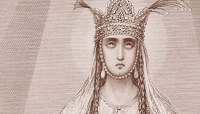 Finding the Remains of Georgian Queen Ketevan