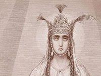 Queen Ketevan