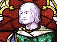 Richard of Conisburgh, 3rd Earl of Cambridge