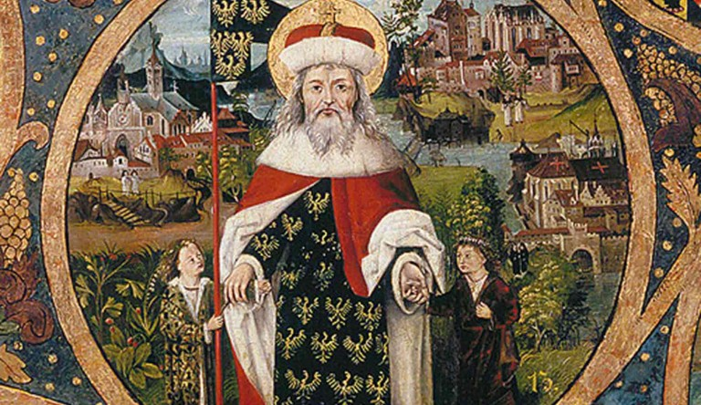 The Mystery of Saint Leopold's Successor