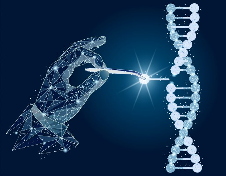 Entering a new-era of gene-editing