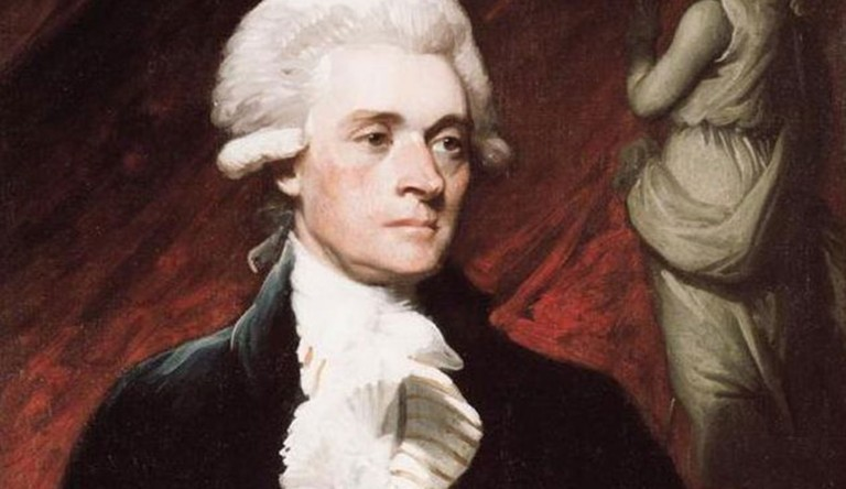 Did Thomas Jefferson Father the Children of his Slave?